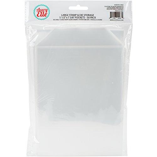 Unbekannt Craft Uk A4 Cardstock 300gsm 100 Sheets White